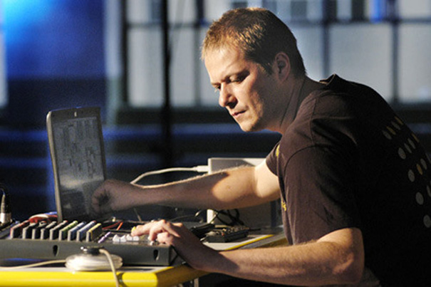 Christof Kurzmann - Musiker