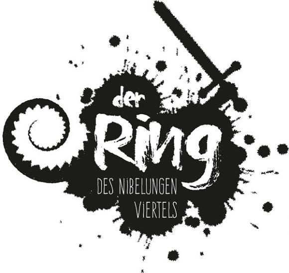 Logo - Der Ring des Nibelungenviertels